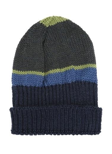 Inis Meain Şapka Yeşil